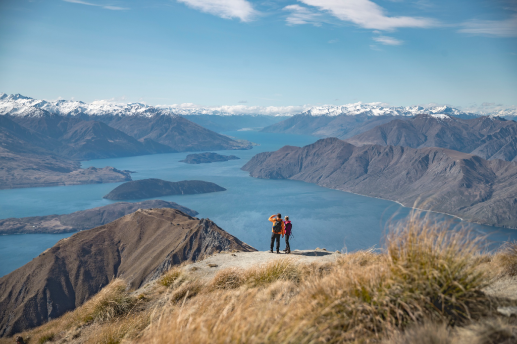 The Comprehensive List of New Zealand's Greatest Hikes: 2021 Edition