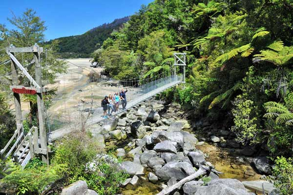 Wilsons Abel Tasman National Park | Day Walks
