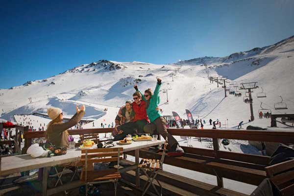 07 Day Luxury Ski Holiday Package