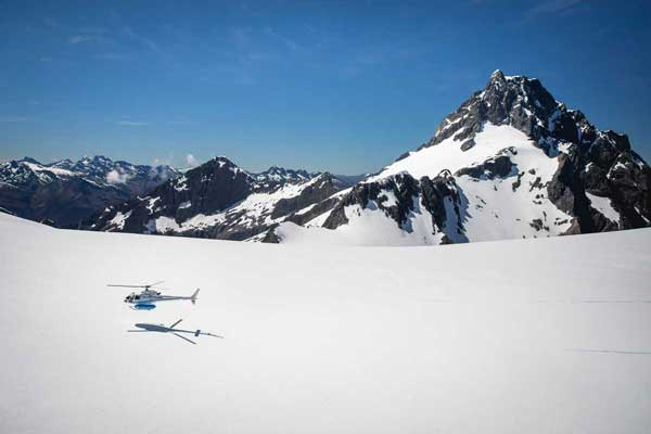Alpine Helicopters Wanaka