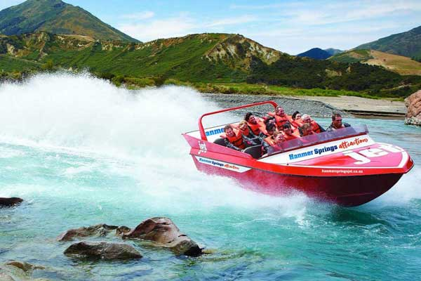 10 Day Taste of New Zealand Holiday Package