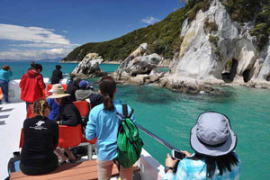 14 Day Majestic New Zealand Holiday Package