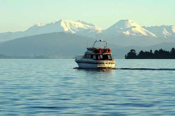 Taupo Lake Adventures