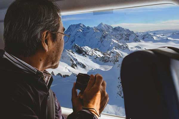 21 Day South Island Paradise Private Guided Tour
