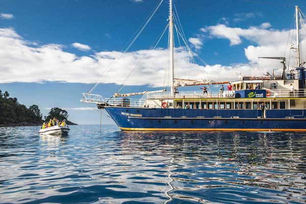 10 Day South Island Honeymoon Package