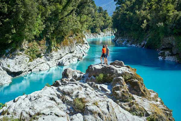 New Zealand ranks as one of the world's top travel destinations!