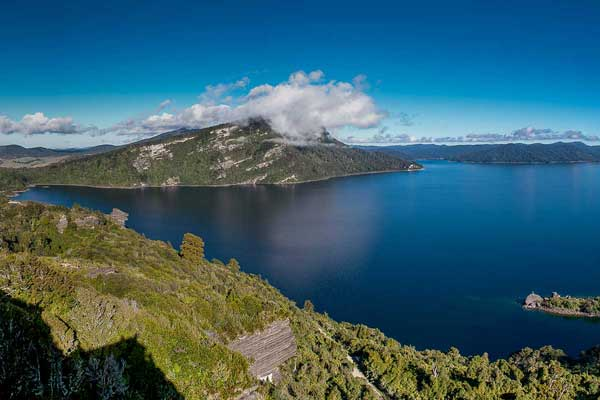 10 Day South Island Great Walks Package