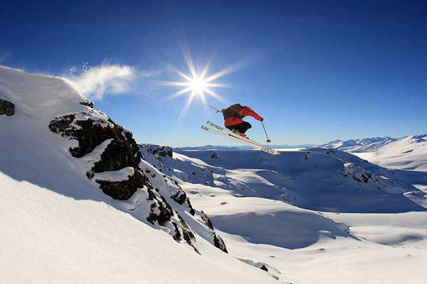 07 Day Ski Max Holiday Package