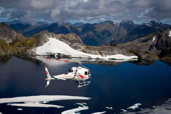 14 Day South Island Highlights Package