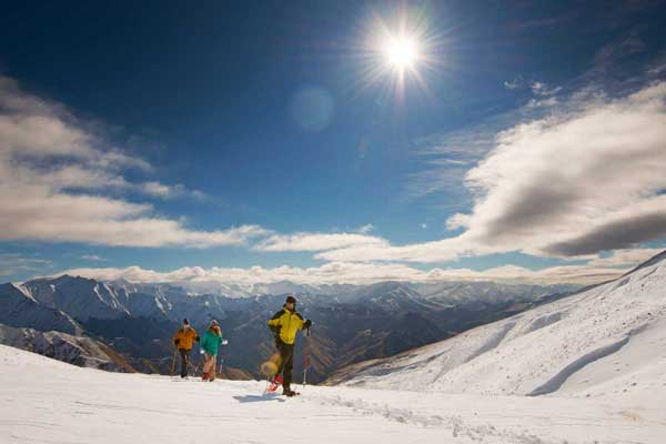 10 Day Ski Holiday Package
