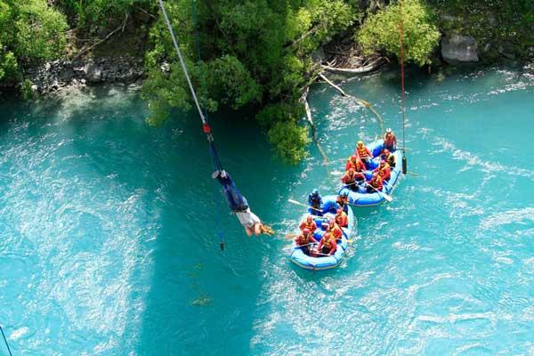 14 Day New Zealand Family Adventure Holiday