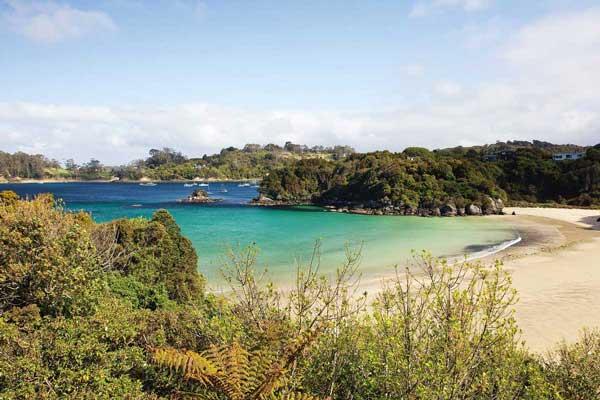 Stewart Island Experience Village & Bay Tours
