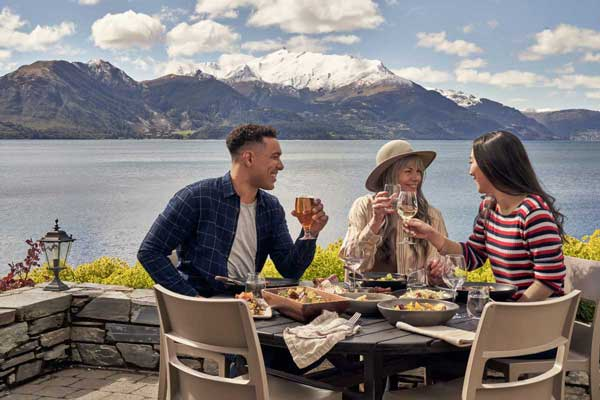 10 Day South Island Farm Stay Holiday Package