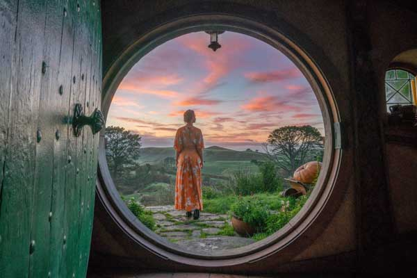 21 Day Lord of the Rings Experience Holiday Package
